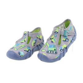 Dětská obuv Befado 110P371 3