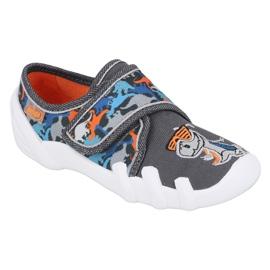 Dětská obuv Befado 273X289 1