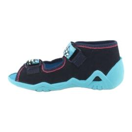 Dětská obuv Befado 250P095 2