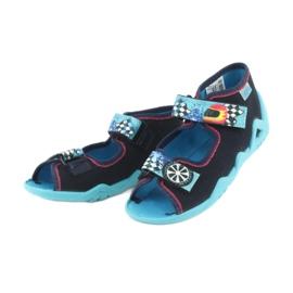 Dětská obuv Befado 250P095 3
