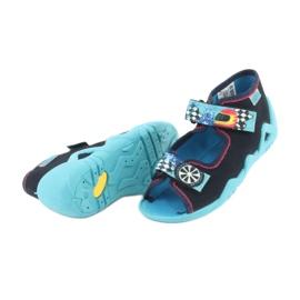 Dětská obuv Befado 250P095 4