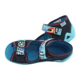 Dětská obuv Befado 250P095 5