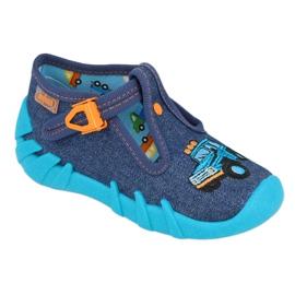 Dětská obuv Befado 110P386 1