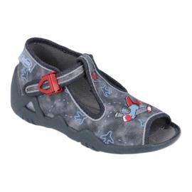 Dětská obuv Befado 217P099 1