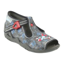 Dětská obuv Befado 217P099 2
