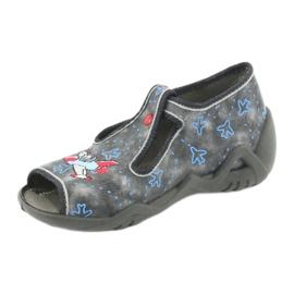 Dětská obuv Befado 217P099 3