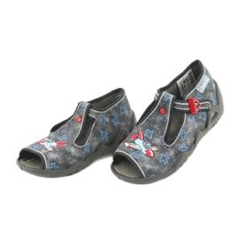 Dětská obuv Befado 217P099 4