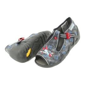 Dětská obuv Befado 217P099 5