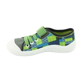 Dětská obuv Befado 251Y148 3
