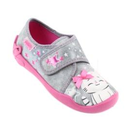 Dětská obuv Befado 122X002 1