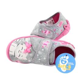Dětská obuv Befado 122X002 5