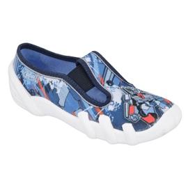 Dětská obuv Befado 290X204 1