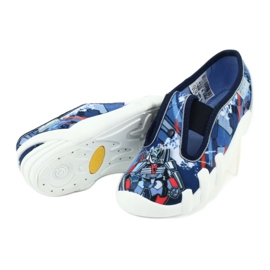 Dětská obuv Befado 290X204 4