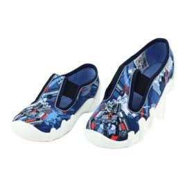 Dětská obuv Befado 290X204 3