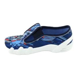 Dětská obuv Befado 290X204 2