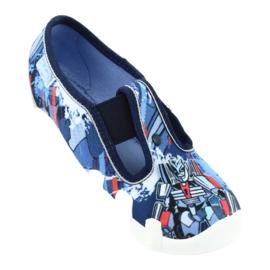 Dětská obuv Befado 290X204 6