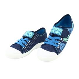 Dětská obuv Befado 251Y139 4