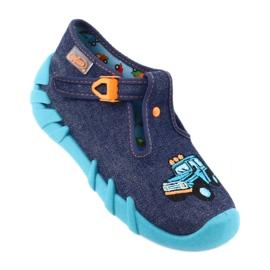 Dětská obuv Befado 110P386 2
