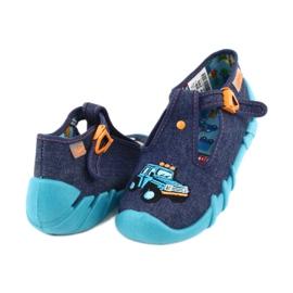 Dětská obuv Befado 110P386 5