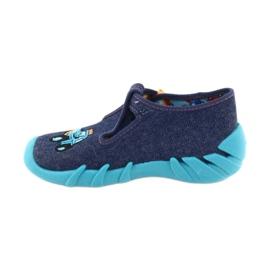 Dětská obuv Befado 110P386 3