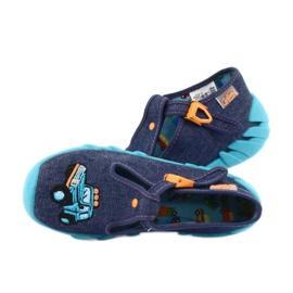 Dětská obuv Befado 110P386 6