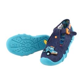 Dětská obuv Befado 110P386 4