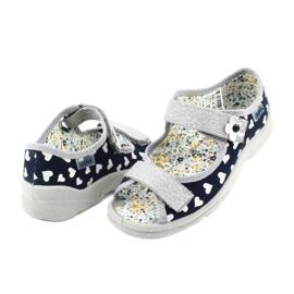 Dětská obuv Befado 969X148 3