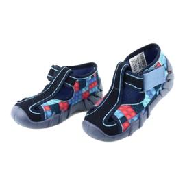 Dětská obuv Befado 190P095 3