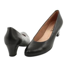 Čerpadla Caprice pro ženy 22415-25 černá 2