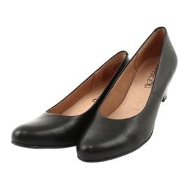 Čerpadla Caprice pro ženy 22415-25 černá 4