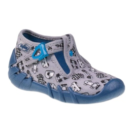 Befado dětské boty 110P312 1