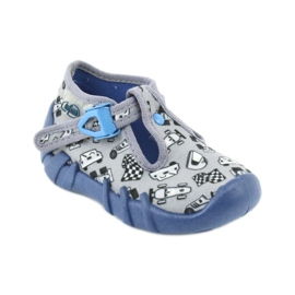 Befado dětské boty 110P312 2
