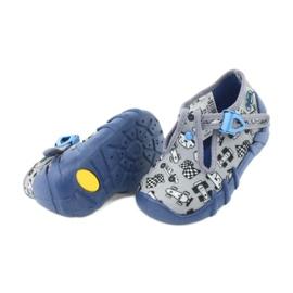 Befado dětské boty 110P312 6