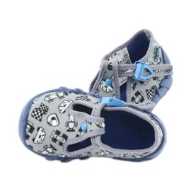 Befado dětské boty 110P312 7