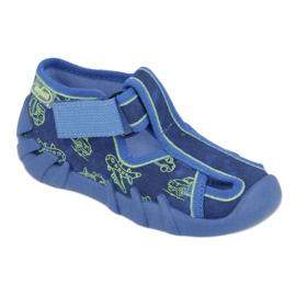 Befado dětské boty 190P086 1