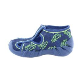 Befado dětské boty 190P086 2