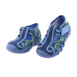 Befado dětské boty 190P086 3