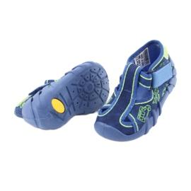 Befado dětské boty 190P086 4
