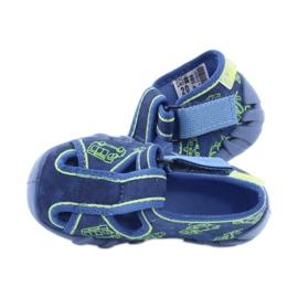 Befado dětské boty 190P086 5