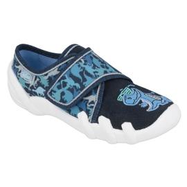 Dětská obuv Befado 273X287 1
