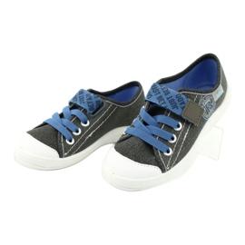 Dětská obuv Befado 251X129 4