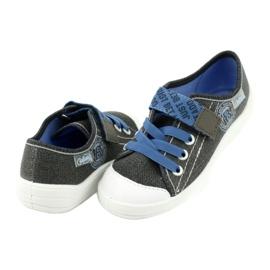 Dětská obuv Befado 251X129 5