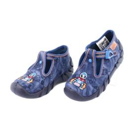 Dětská obuv Befado 110P383 3
