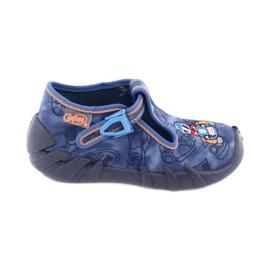Dětská obuv Befado 110P383 1