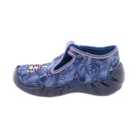 Dětská obuv Befado 110P383 2