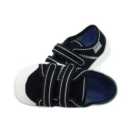Dětská obuv Befado 907P118 válečné loďstvo 5