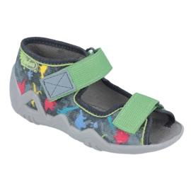 Dětská obuv Befado 250P092 1