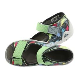 Dětská obuv Befado 250P092 5