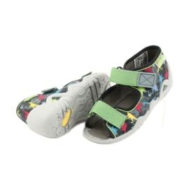 Dětská obuv Befado 250P092 4