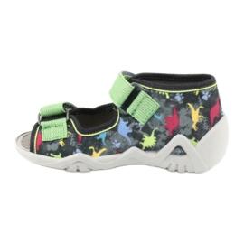 Dětská obuv Befado 250P092 2